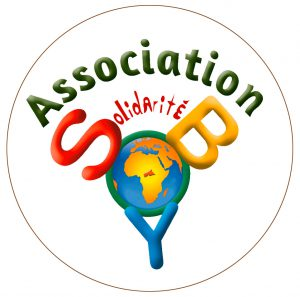 Logo de l'association Soboyo
